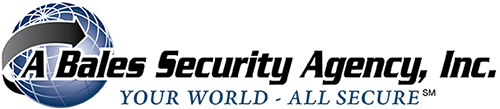Bales Security Logo