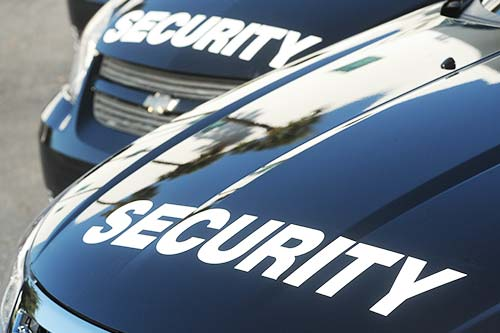 Bales Security provides security services, which includes vehicle patrols, for clients in and around Clearwater, FL.
