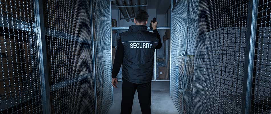 3 Reasons to Hire Security Guards for Your Business