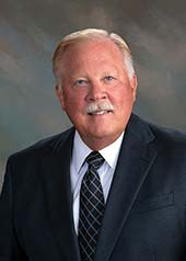 Chief Executive Officer, Gary A. Sanders.