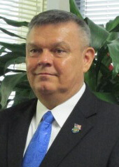 Chief Operating Officer, Joseph A. McGee Sr.